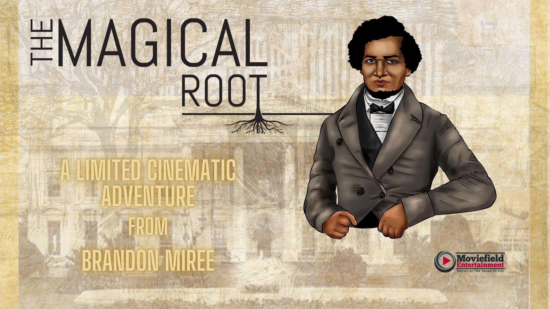 The Magical Root