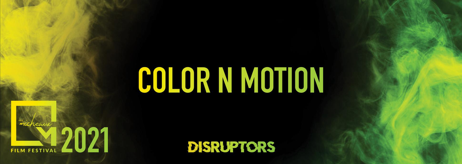 Color 'N Motion  (Animations)